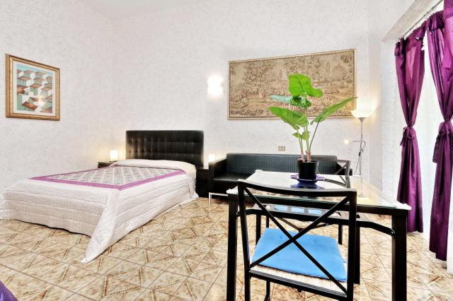 Imperial Esquilino apartment Rome | Train Station Area